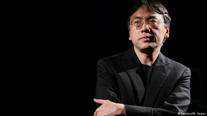 Literaturnobelpreis | Kazuo Ishiguro