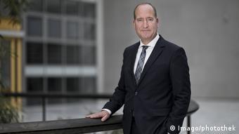 Joachim Lang, Hauptgeschäftsführer BDI