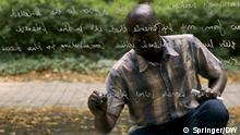 Titel: Dear Germany Moses Okile Ebokorait Beschreibung: Portrait Moses Okile Ebokorait Copyright: Springer/DW