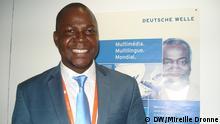 Professor für Wirtschaftswissenschaft an der Uni Bamako Juni 2017