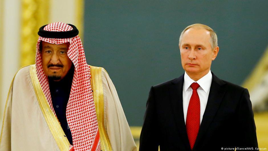 Почему Путин вдруг захотел снижения цен на нефть