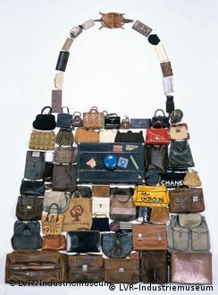 fd08c27ec62b 35 секретов женской сумочки | Культура и стиль жизни в Германии и Европе |  DW | 16.06.2011