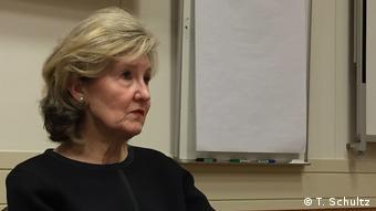 Belgien US-Botschafter bei der NATO Kay Bailey Hutchison