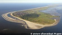 Langeoog (picture-alliance/dpa/I. Wagner)