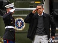 Ο Αμερικανός πρόεδρος δεν έχει λάβει ακόμη τις τελικές του αποφάσεις