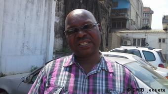 Manuel Mussalafo