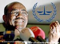 دادگاه  بینالمللی لاهه حکم جلب عمر البشیر را به اتهام جنایات ضدانسانی صادر کرده  است
