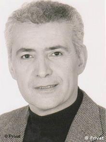 دکتر حسن سیاهپوش، حقوقدان ساکن کلن