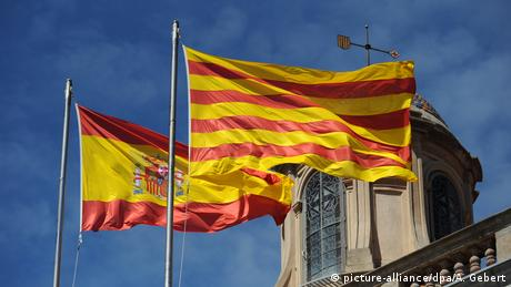 Каталонія за тиждень до виборів: опитування свідчать про розкол суспільства