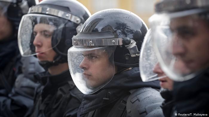 У Москві відпустили затриманих кримських татар
