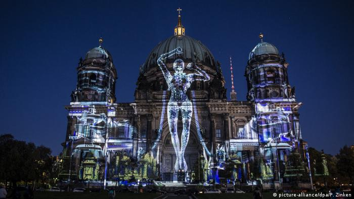 Festival of Lights – let there be light!