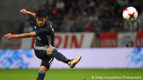 Fußball WM qualifiziert   Japan (Getty Images/Kaz Photography)