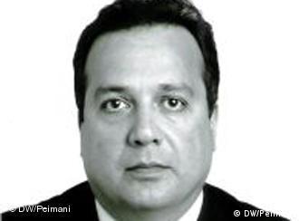 Dr. Hooman Peimani ist ein iranischer Experte zu den Themen Mittelasien, Kaukasus. Er unterrichtet an der Genfer Universität.