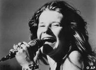 Janis Joplin, a musa da geração hippie