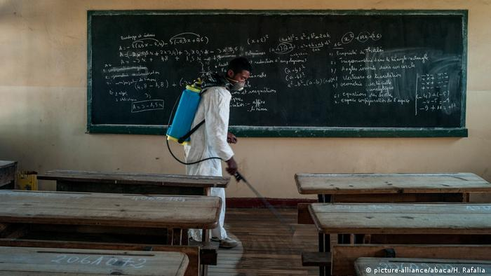 На Мадагаскаре от вспышки чумы погибли 107 человек