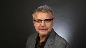 Gabriel Gonzalez, redacția în limba spaniolă a DW