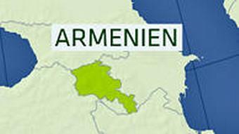 Armenien Gedenkt Des Volkermordes Vor 95 Jahren Europa Dw 24 04 2010
