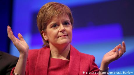 У Шотландії знову говорять про референдум щодо відокремлення від Великобританії