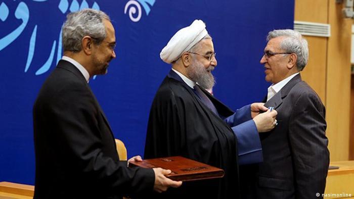 Iran Abdol Rassoul Dorri Esfehani (nasimonline)