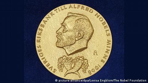 erster nobelpreis physik