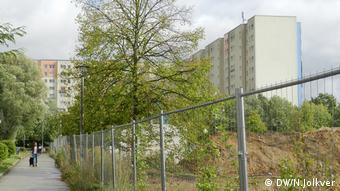 Многоэтажки в Марцане
