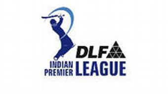 Logo der IPL Cricket Indian Premier League