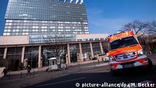 Universitätsklinik Köln