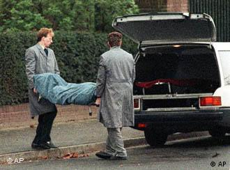 Rohwedder foi assassinado em sua casa, em Düsseldorf