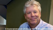 US-Ökonom Richard Thaler Nobelpreis Wirtschaft 2017