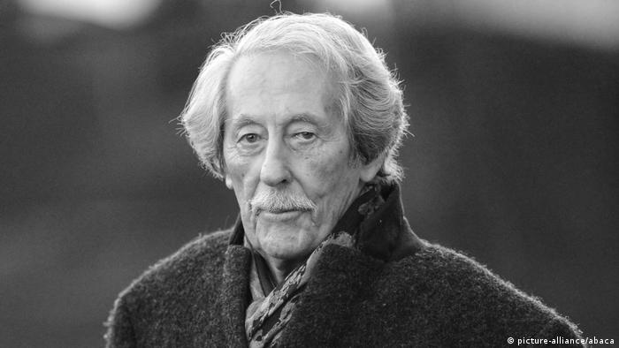 Jean Rochefort (picture-alliance/abaca)