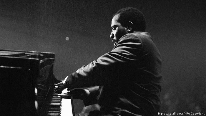 Thelonious Monk (picture-alliance/KPA Copyright)