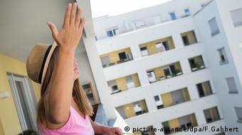 Mehrfamilienhaus - Aerger mit den Nachbarn Ruhestörung, Mietpflichten
