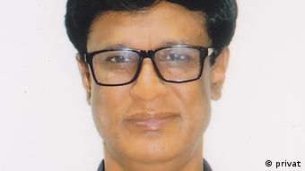 Dr. ASM Atiqur Rahman, Dhaka University