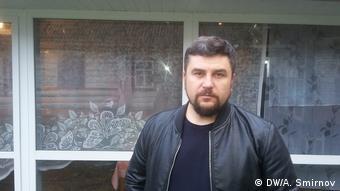Андрей Полуда
