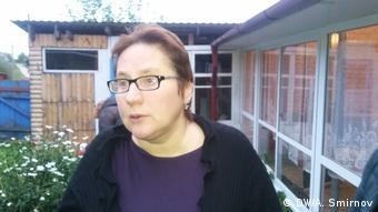 Полина Кочеткова