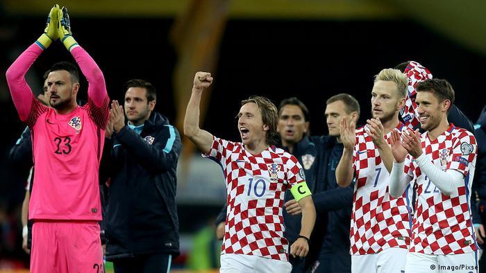 Hrvatska momčad