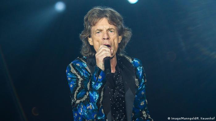 Düsseldorf Konzert Rolling Stones (Imago/Manngold/R. Keuenhof)