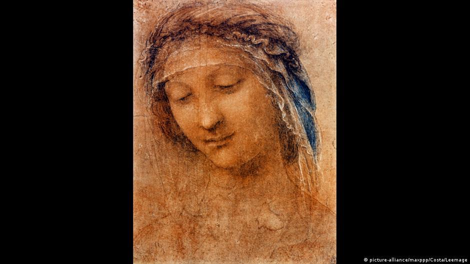 Geheimnisvolle Mona Lisa | Kunst | DW | 10.10.2017