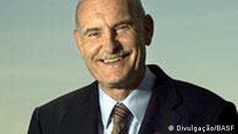 Brasilien Rolf-Dieter Acker Präsident von BASF