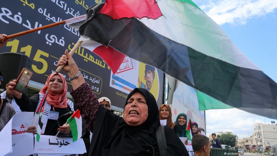 Договор за помирување меѓу Хамас и Фатах