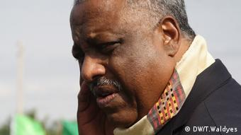Abadula Gemeda Äthiopien