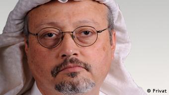 Jamal Khashoggi saudischer Journalist und Schriftsteller