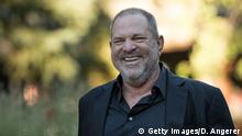 USA Harvey Weinstein (Getty Images/D. Angerer)