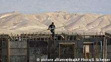 Israel finanziert Siedlungsbau