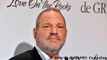 Harvey Weinstein US-amerikanischer Filmproduzent