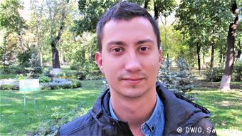 Андрей Тихонович