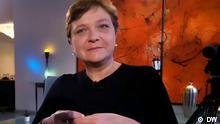 Nemtsova Interview mit Vorsitzer Transparency International Rußland Elena Panfilowa Schlagwörter: Zhanna Nemtsova, Elena Panfilowa, Korruption, Transparency international