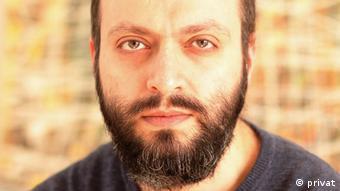 Arash Kamali Sarvestani (privat)