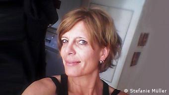 Stefanie Müller Kommentarbild