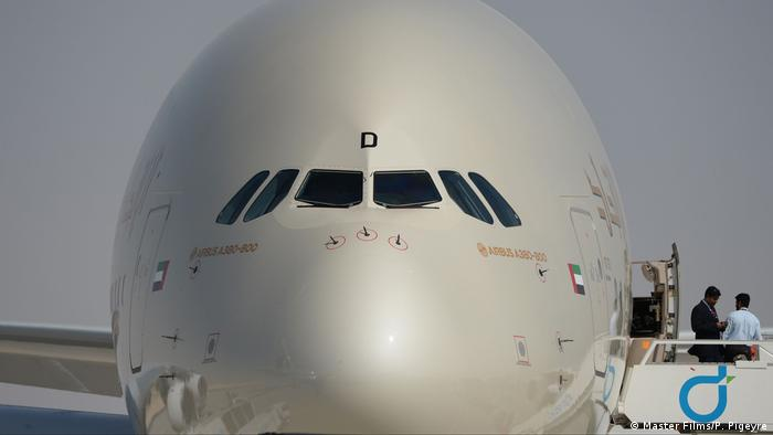 10 Years of the Airbus 380 (Master Films/P. Pigeyre)